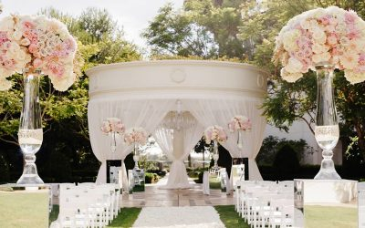 Top 10 Must Have's For a High End Luxury Wedding