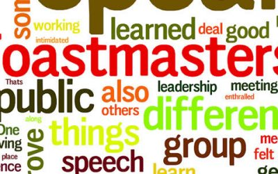 Why do I need a Toastmaster? It's a Conference…