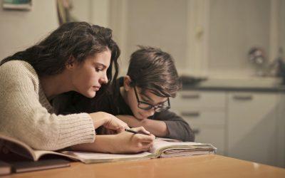 5 Tips for Including Communication Skills for kids in Homeschooling