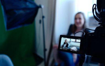 6 Tips for Great Video content and Going Live to your Audience
