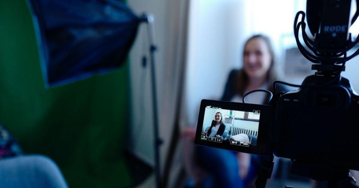 practice live video content