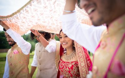 Why Celebrants are Perfect for Multicultural Weddings
