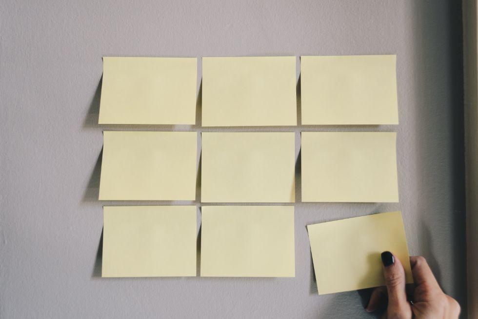 prepare for a presentation - planning