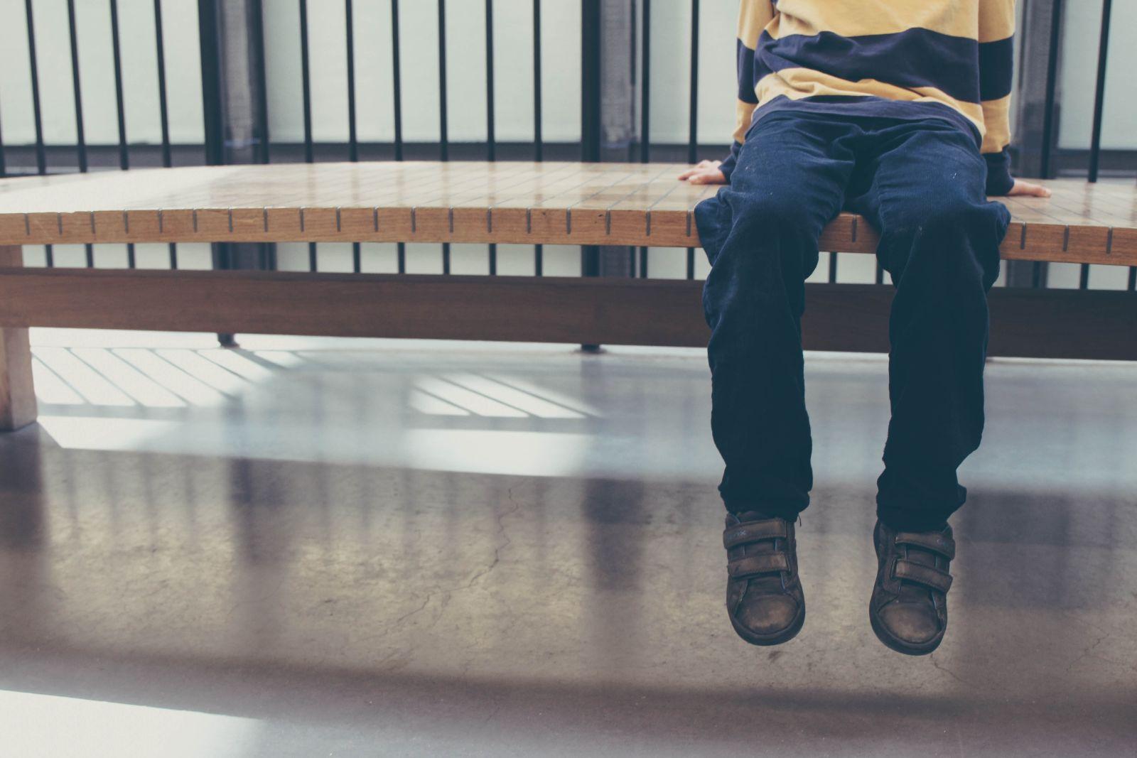 Speaking to children with autism