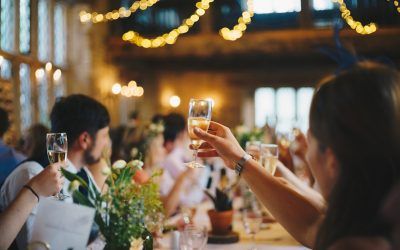Wedding Day Roles – Who does what on your big day?