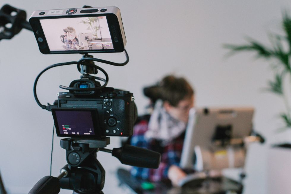 6 Tips to perfectly set up your camera for a live