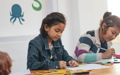 Children's Interview Preparation