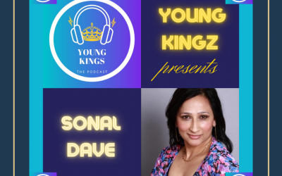 My episode on the recent Young Kingz podcast